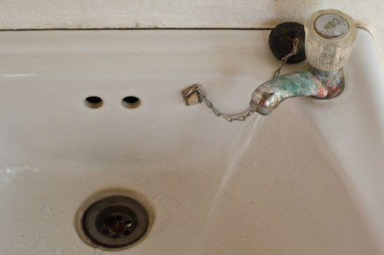 maryland water stains