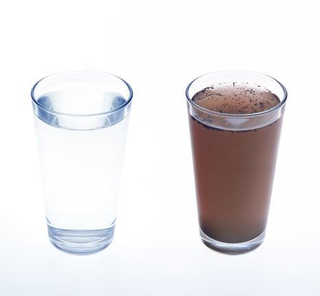 maryland undrinkable water